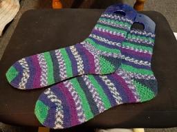 17-sock