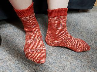 29-sock